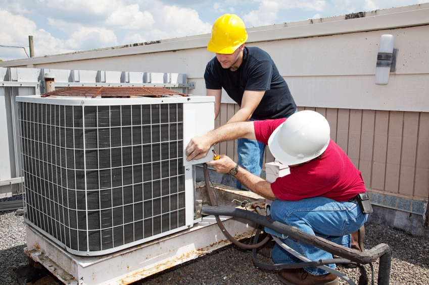 air conditioning service in boston