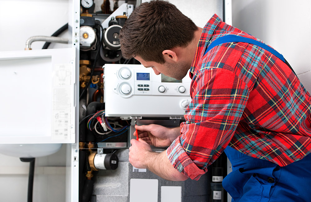 Preventative Furnace Maintenance
